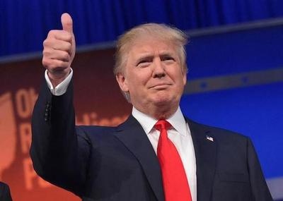 Donald Trump confirma al CEO de ExxonMobil como secretario de Estado