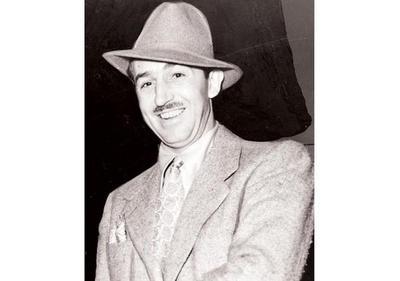 Walt Disney sigue vivo a cinco décadas de su desaparición