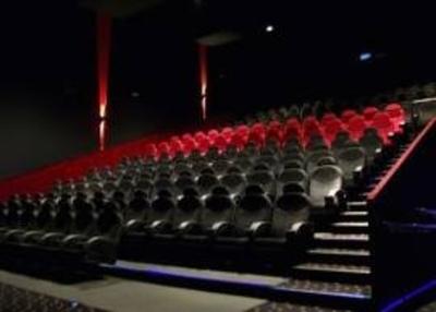 El Shopping Mariano ya tiene su propio cine