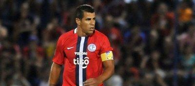 Carlos Bonet se suma a la lista de salientes en Cerro Porteño