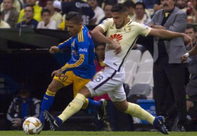 Bruno pasa de villano a héroe con un gol