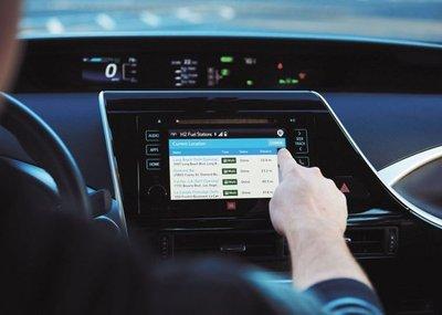 Empleos que desaparecerán con los autos autónomos