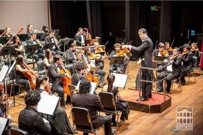 OSIC convoca a la audición de músicos para llenar vacancias