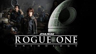 """""""Rogue One"""" celebra la Navidad como líder de los cines en EE.UU"""