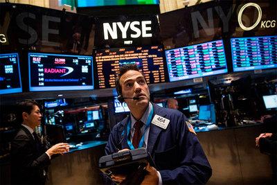 Mientras el Wall Street abre mixto y Down Jones sube un 0,33%