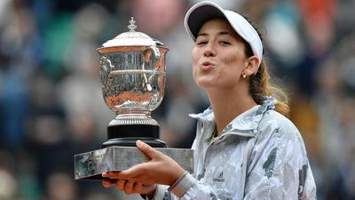 Garbiñe jugará doce torneos hasta Wimbledon