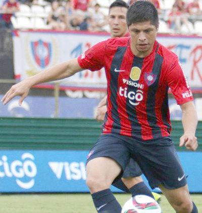 El Capitán se lamenta por la Sudamericana