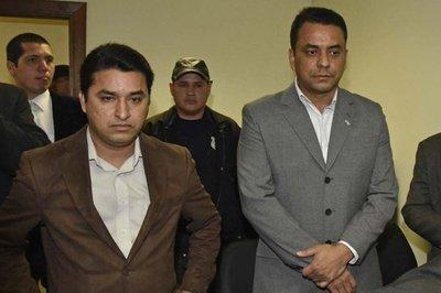 Fiscalía presentó acusación contra los hermanos Sánchez