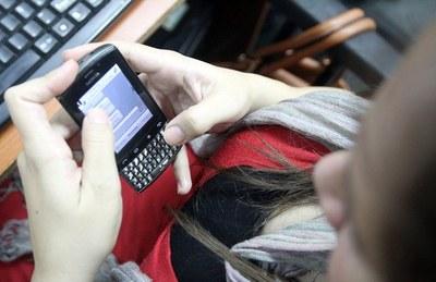 Paraguay entre los países que más utiliza redes sociales