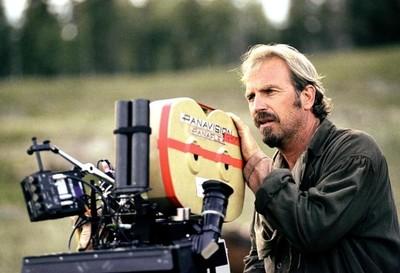 Kevin Costner regresa al western con una saga