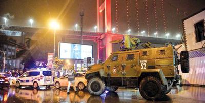 Masacre de Año Nuevo en Estambul dejó 39 fallecidos