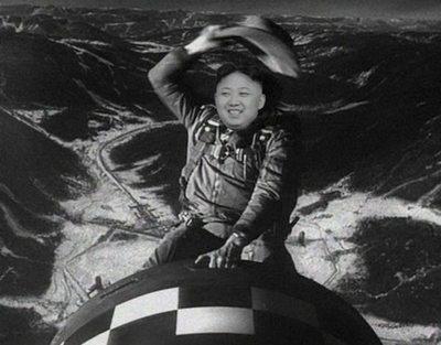 """Dictador """"koreko"""" norteño amenaza al mundo entero"""