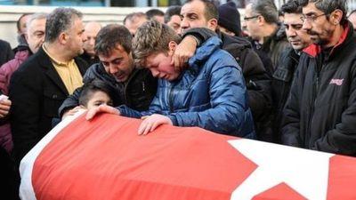 4 claves para entender por qué Turquía es blanco de tantos ataques extremistas