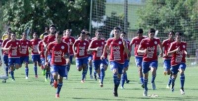 La Albirroja Sub 17 inicia pretemporada con nueva lista de convocados de cara al Sudamericano de Chile