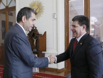 Alegan que Paraguay necesita representante con buena imagen ante el Líbano