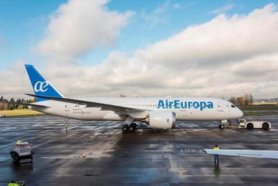 Air Europa abrió 25 nuevas rutas en el 2016