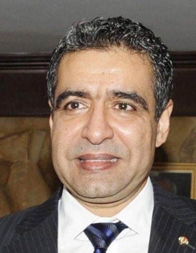 Loizaga justifica destitución de embajador en el Líbano