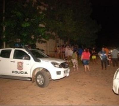 Motochorros asesinan a trabajador en Mariano Roque Alonso
