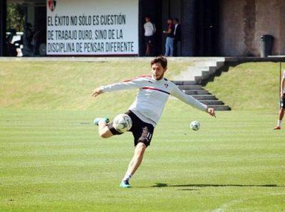 Luis Caballero reforzaría el ataque aurinegro