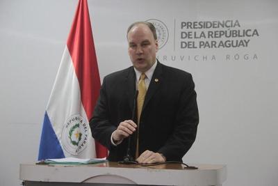 Niegan que hubo represalia en Itaipú