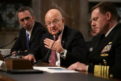 EEUU: Inteligencia insiste en que Rusia espió las elecciones