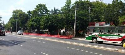 Metrobús: Obras del tramo central inician la próxima semana