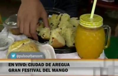 Descubre las delicias que ofrece el Gran Festival del Mango
