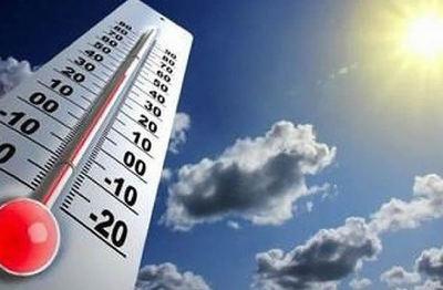 """El planeta está que arde por """"calor insoportable"""""""