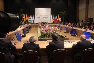 Venezuela, aún sin los instrumentos clave del Mercosur