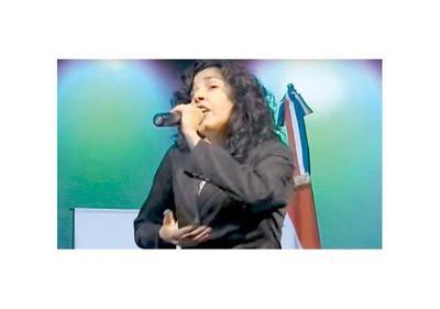 Masterclass de canto lírico y popular con Teresita González
