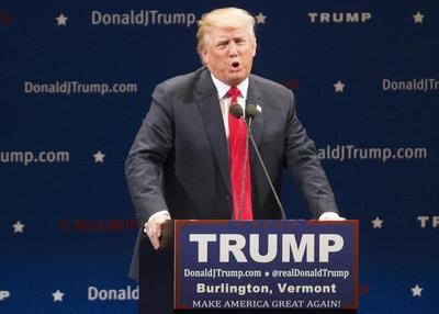 Trump designa a su yerno como asesor en la Casa Blanca