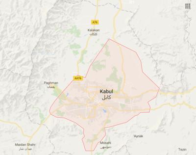 Kabul: Al menos 21 muertos y 45 heridos en doble atentado