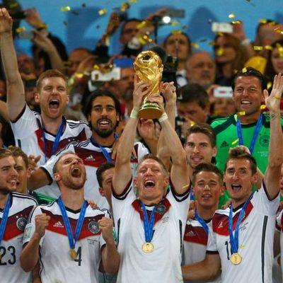 FIFA aprueba expansión de la Copa del Mundo de fútbol a 48 países