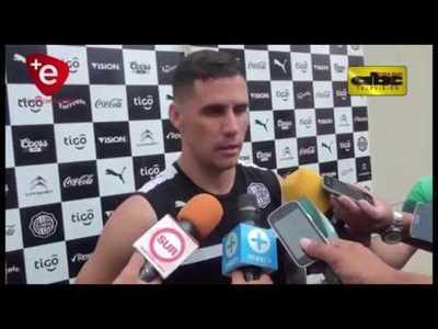 Motivación extra de jugar la Libertadores
