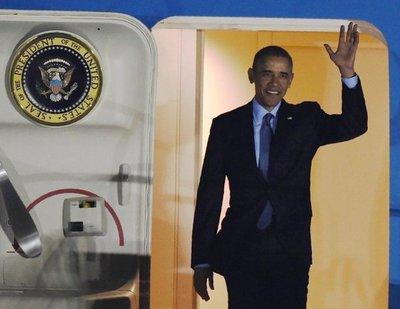 Obama se despide en Chicago, donde todo comenzó