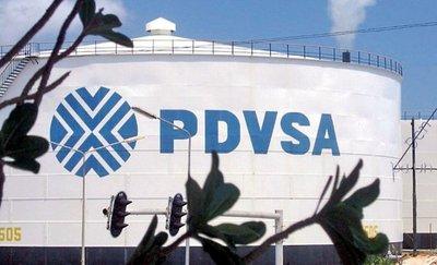 Dos estadounidenses se declaran culpables de sobornar a directivos de PDVSA