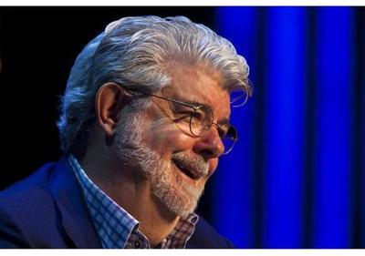 George Lucas tendrá un museo de USD 1.000 millones