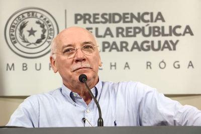 Paraguay expondrá en Emiratos Árabes sus bondades para radicar inversiones