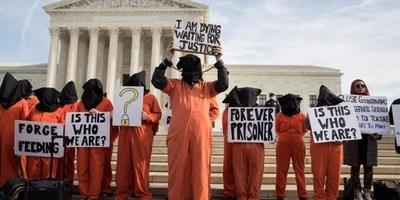 Amnistía pide a Obama el cierre de Guantánamo
