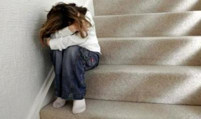 Un joven abusó sexualmente de una niña de 6