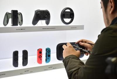 La nueva consola Nintendo Switch saldrá al mercado