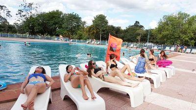 Los countries se presentan como buena opción para las vacaciones