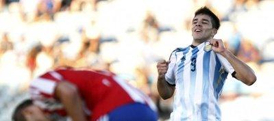 Argentina destruye el sueño mundialista albirrojo con una goleada