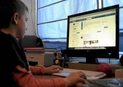¿Cuáles son los riesgos para los menores que utilicen redes sociales?