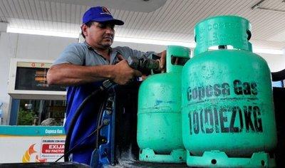 COPESA se expone a multas y Petropar con vía libre para vender gas de uso doméstico