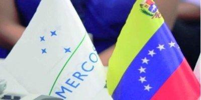 En último día del plazo, Venezuela afirma adecuarse al Mercosur