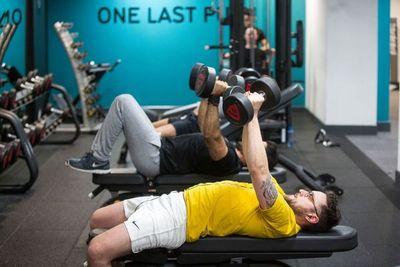 Cómo alimentarse antes de ir a entrenar al gimnasio