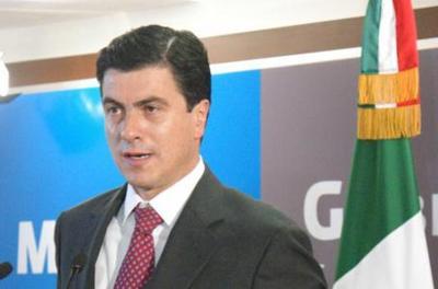 México confirmó a su nuevo embajador en Estados Unidos