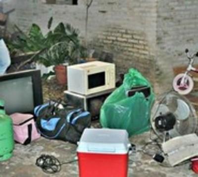 Vecinos de Ciudad Nueva frustran robo