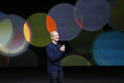 Apple planea producir contenido audiovisual al estilo de Netflix